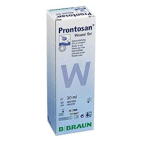 Prontosan Wound Gel, 30 ml [Badartikel]