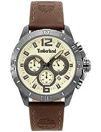 Timberland Herren-Armbanduhr TBL.15356JSU/07
