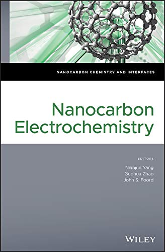 Nanocarbon Electrochemistry (Nanocarbon Chemistry and Interfaces) (English Edition)