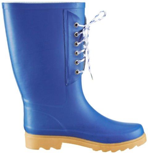 12 Donna Stivali 537 royalblau Blu Beck xqHtS1XwS