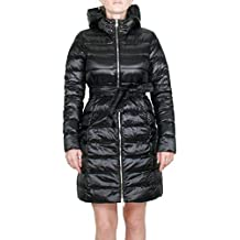 timeless design 0f941 91529 piumini donna liu jo - Nero - Amazon.it