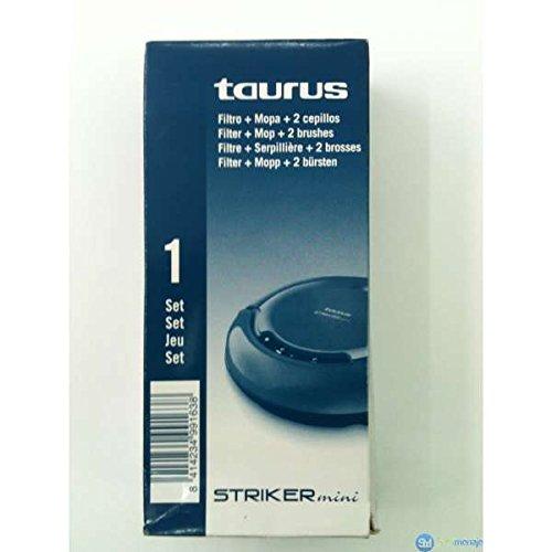 Taurus - 2 Cepillos 99916