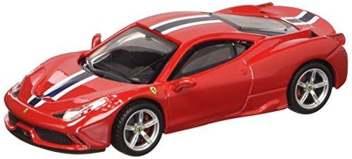 Maisto Bburago France 36901 Ferrari 458 Spéciale Signature Séries - Echelle 1/43