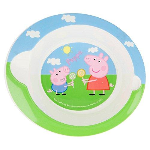 Bowl Peppa Pig baby microondas