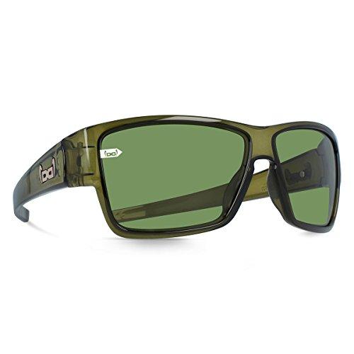 gloryfy unbreakable eyewear Sonnenbrille G14 Jungle, olive