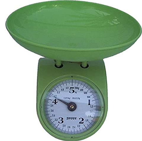 Noctua Balances de cuisine 313 Green Apple