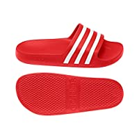 Adidas Adilette Aqua, Women's Slippers, Active Red/Ftwr White/Active Red, 5 UK (38 EU)