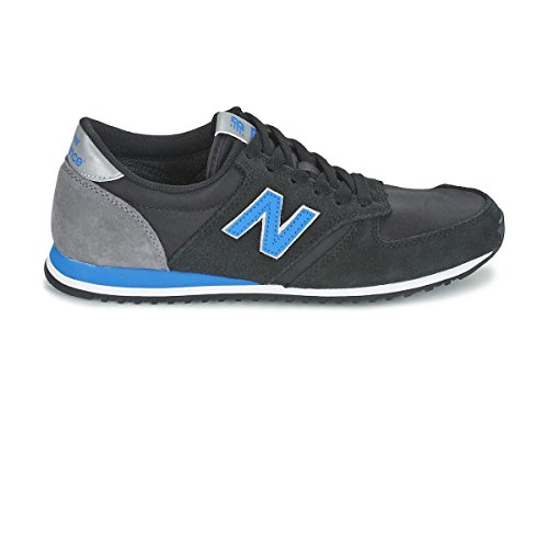 New Balance 383341 60, Baskets Basses Mixte Adulte