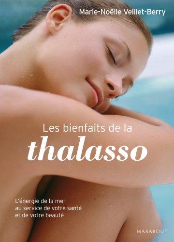Les bienfaits de la thalasso