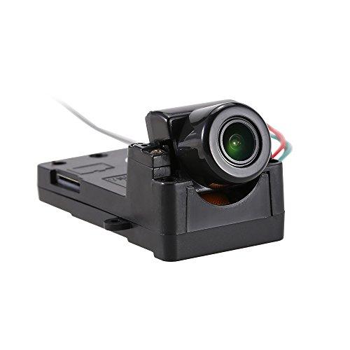 Preisvergleich Produktbild MJX C4020 WiFi FPV 720P Echtzeit Luftkamera mit 8GB Karte für B3 B6 RC Quadcopter