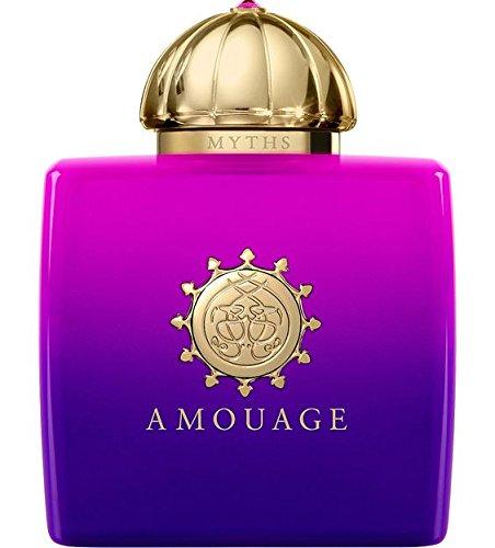 Amouage Gold Myths Woman Eau de Parfum 100ml NEW in Box
