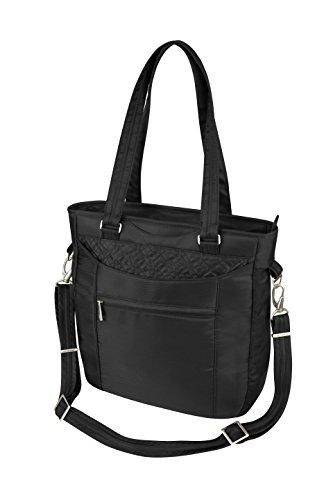 travelon-42760-damen-umhangetasche-schwarz-schwarz-42760-500-black-one-size