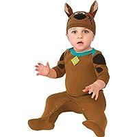 Disfraz de Scooby Doo classic para bebé - 6-12 meses