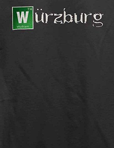 Wuerzburg T-Shirt Grau