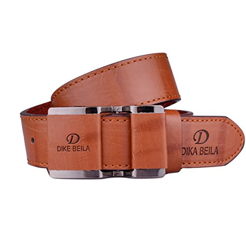 Smirk Sumer Cinturón - para hombre Marrón marrón A