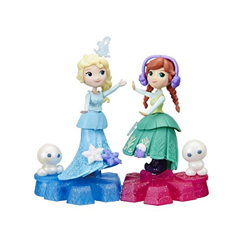 Hasbro B9249EU4 FRO Little Kingdom Eislauf-Spaß