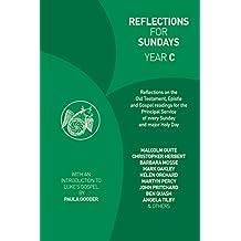 Reflections for Sundays, Year C