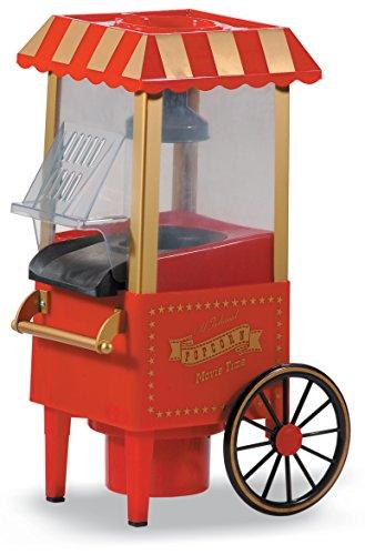 Howell HO.HPC512 macchina per popcorn