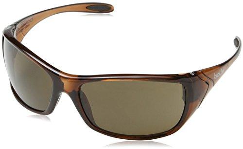 Bolle - Gafas de seguridad marrón