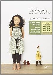 Basiques pour petites filles - 25 modèles à coudre pour les 2-8 ans