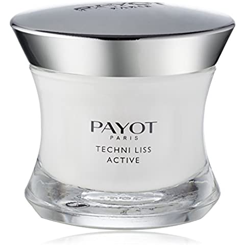Payot Techni Liss Active Deep Wrinkles Smoothing Care Crema Anti-Rughe