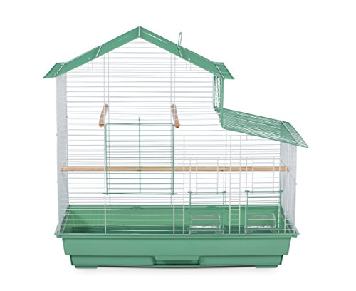PREVUE PET PRODUCTS sp41615-1 House Stil Vogelkäfig -
