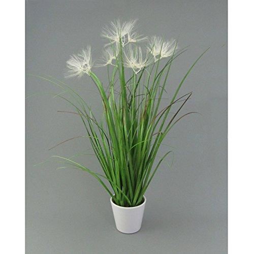 Kunstpflanze Blattfarbe: grün