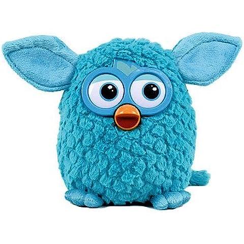 Furby felpa 20 cm - azul