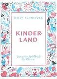 KINDERLAND - arrangiert für Klavier [Noten / Sheetmusic]