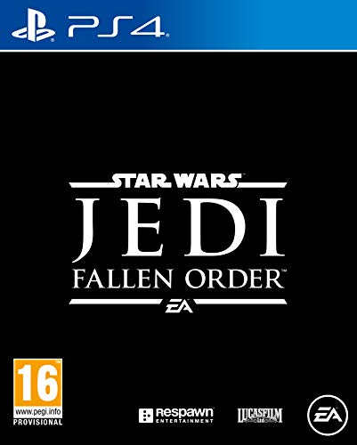 Star Wars Jedi Fallen Order - PS4
