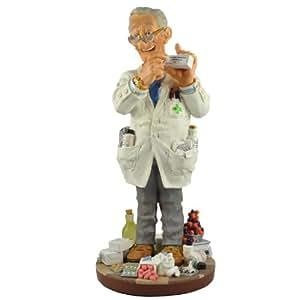 Parastone Pro17le Pharmacien profisti Figurine