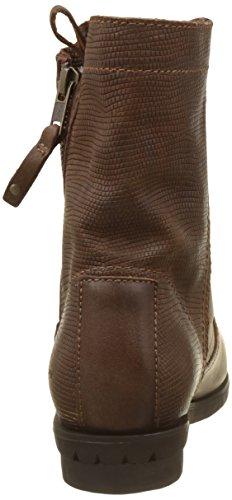 Pldm Di Palladio Damen Didger Trn Biker Boots Braun (marrone)