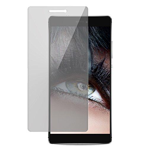 MTB Bildschirm Schutzglas aus Tempered Glass für das Huawei P8 (5.2'') // 9H - 2.5D - Schutzfolie Glasfolie Protector
