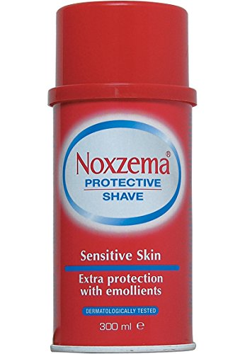 Noxzema Schiuma Sensitive Ml.300