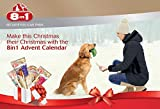 8in1 Advent Calendar with Yummy Treats for your Dog