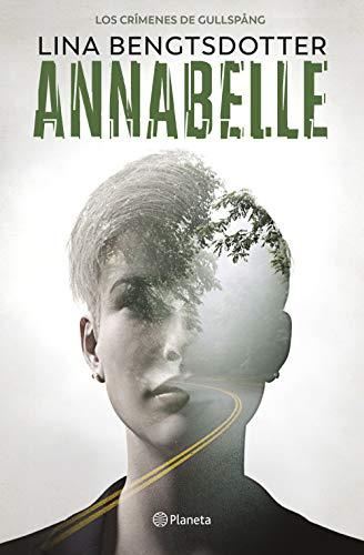 Annabelle eBook: Lina Bengtsdotter, Martin Lexell, Juan José ...