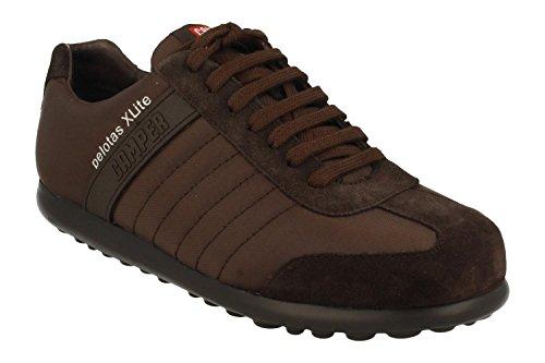 Brown Shoe CAMPER 18302-010 PELOTAS Marrone
