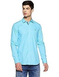 621da325 Allen Solly Men's Shirts Online: Buy Allen Solly Men's Shirts at ...