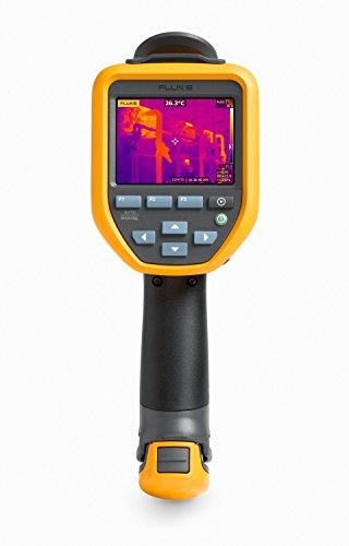 FLUKE flk-tis7530Hz térmico Imager con Fluke conectar y ir-fusion tecnología, 320x 240Resolución