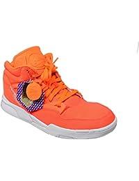 Reebok Pump Omni Lite Tech Zapatos Naranja M46322