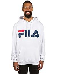 Fila Classic Logo Hoody, Sweat-Shirt