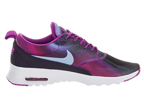 Nike Womens Air Max Thea Print Synthetic Trainers Multicolore