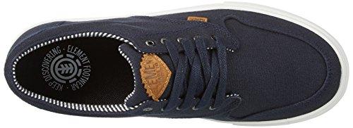 Element Topaz C3, chaussons d'intérieur homme Bleu Marine