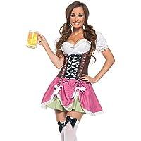 Da donna Nuovo Sexy Swiss ragazza oktoberfest costume