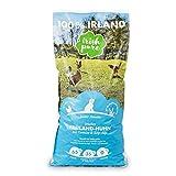 Irish Pure Junior Freiland-Huhn mit Kelp-Alge & Gemüse - Welpen Trockenfutter für wachsende Hunde, Hoher...