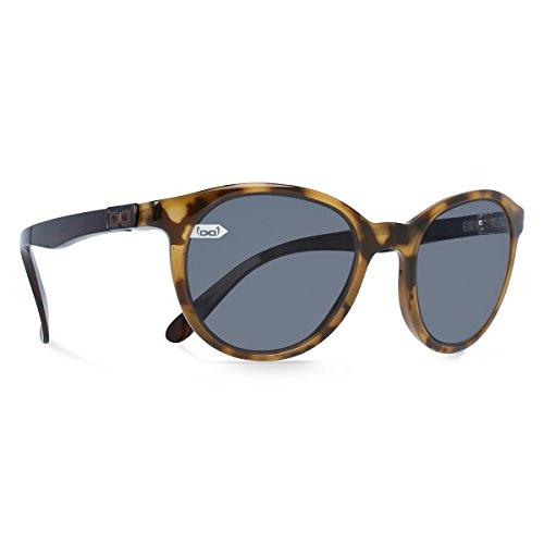 gloryfy unbreakable eyewear G2Pure Woods Lunettes de soleil, marron, uni