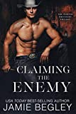 Claiming the Enemy (Porter Brothers Trilogy Book 3)