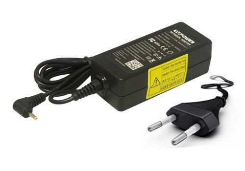 Nr. 006 original TUPower Netzteil für Asus Eee PC R101d R105 19V 2,1A 40W inkl. Stromkabel (2,5x0,7mm)