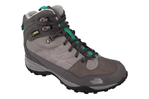 Storn T0CCR6T9L NORTH FACE BOOT gris d'hiver