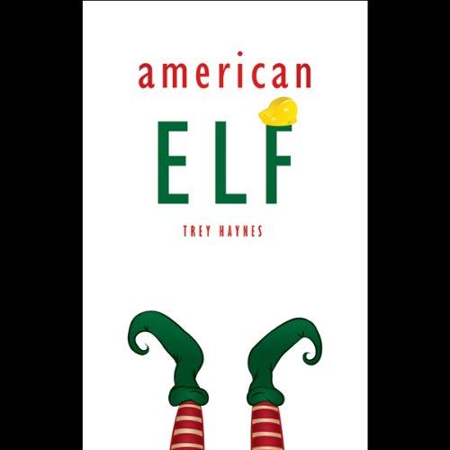 American Elf  Audiolibri